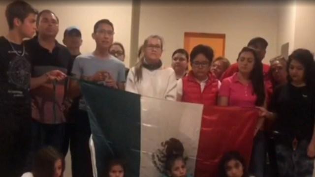 FOTO Hay más de 300 mexicanos varados en Perú por contingencia del coronavirus (FOROtv)