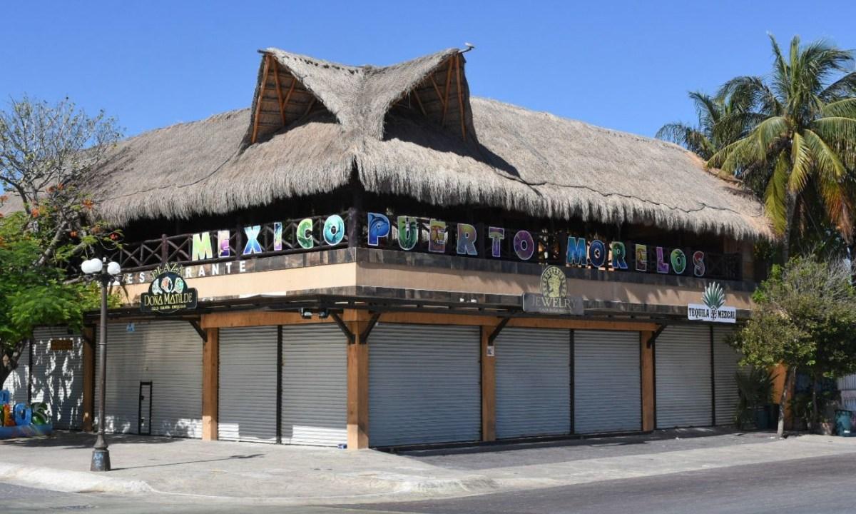 Mexico-Noticias-2020-Vacaciones-Semana-Santa-Coronavirus-Covid, Ciudad de México, 27 de marzo 2020