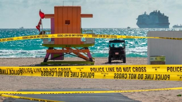 Miami ordena confinamiento obligatorio por coronavirus; alcalde da positivo