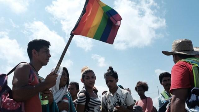 Inmigrantes transgénero no reciben atención adecuada
