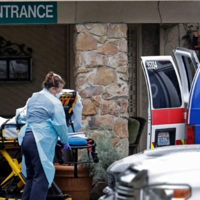 Dos muertos por coronavirus en Florida, suman 17 fallecidos en EU