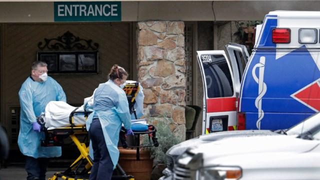 Foto: Dos muertos por coronavirus en Florida, Estados Unidos, 7 marzo 2020