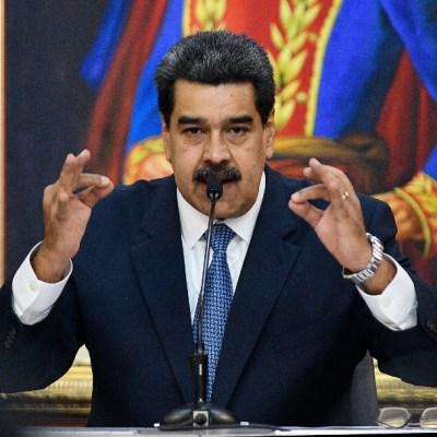 EE.UU. vincula a Nicolás Maduro con el narcotraficante Caro Quintero