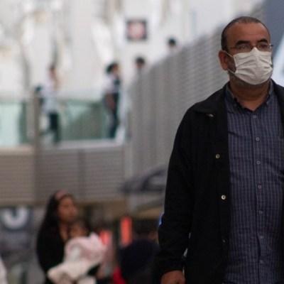 México pide a ciudadanos en el exterior regresar cuanto antes por coronavirus