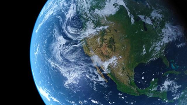 Descubren nueva teoría sobre la Tierra