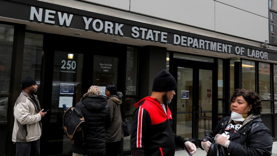 Foto: Fed: Unos 46 millones podrían perder sus empleos en EEUU
