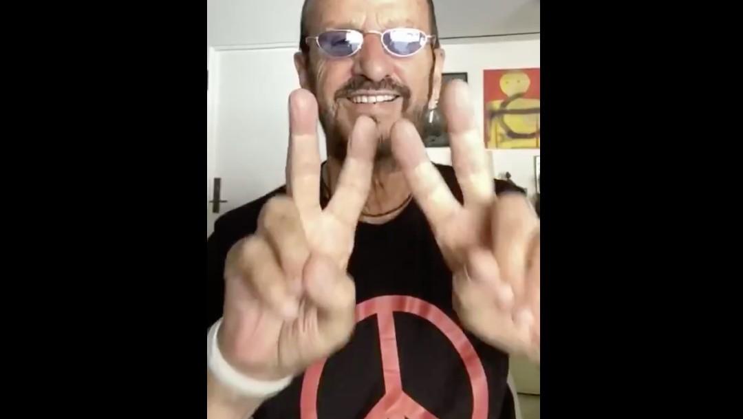 Ringo Starr pospone gira hasta 2021 por coronavirus ...