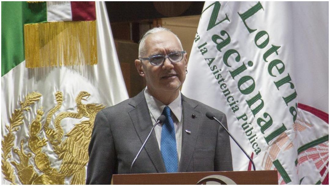 Imagen: El agresor de Sabo Romo ya fue detenido, 1 de marzo de 2020 (ANTONIO CRUZ /CUARTOSCURO.COM)