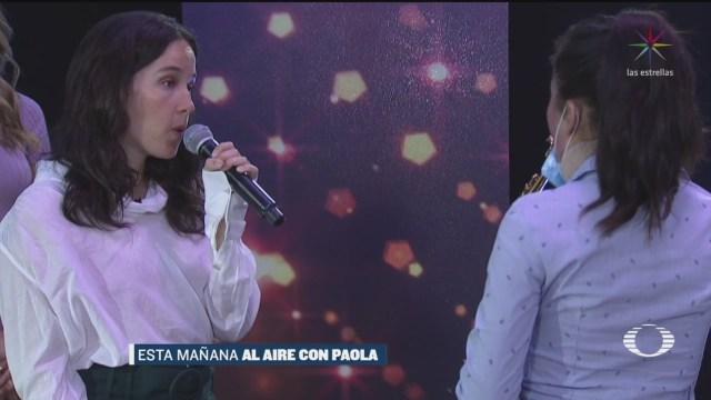 Foto: Saxofonista Oaxaqueña Ximena Sariñana Interpretan La Llorona 10 Marzo 2020