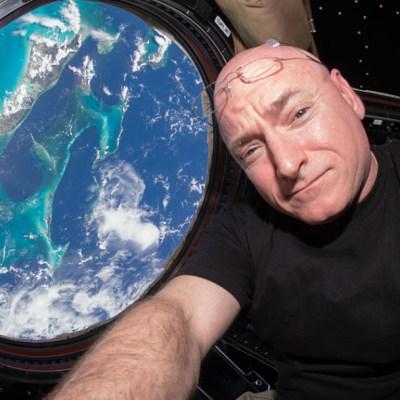 Los tips de un astronauta de la NASA para enfrentar el aislamiento