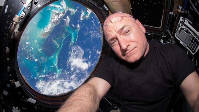 Astronauta de la NASA da tips para enfrentar la cuarentena