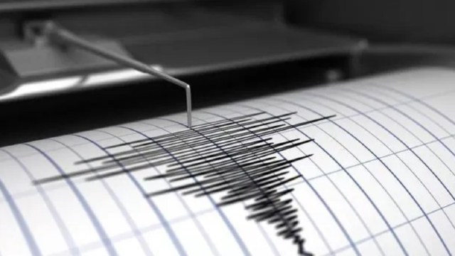 Se registra sismo de magnitud 5.6 en Puerto Peñasco, Sonora