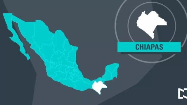 Foto: Se registra sismo de magnitud preliminar 5.7 en Chiapas, 14 de marzo de 2020 (Noticieros Televisa)