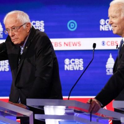 Supermartes: 14 estados de EE.UU. eligen al candidato presidencial demócrata