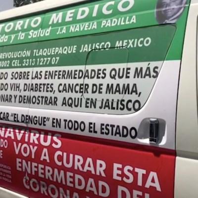 Venta de vacunas contra coronavirus por parte de Guardia Nacional, nueva modalidad de fraude en México