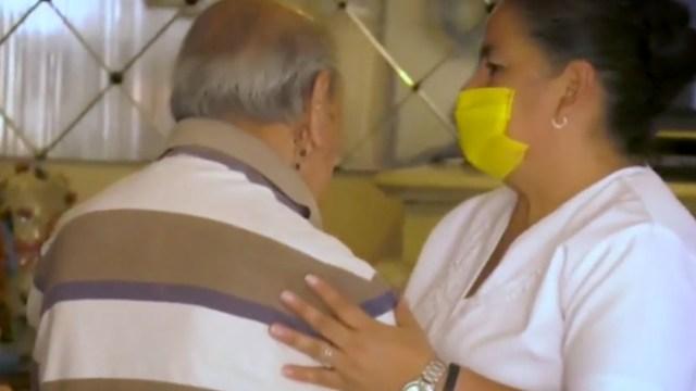 Casa de retiro para adultos mayores en CDMX comparte cómo los protege del coronavirus