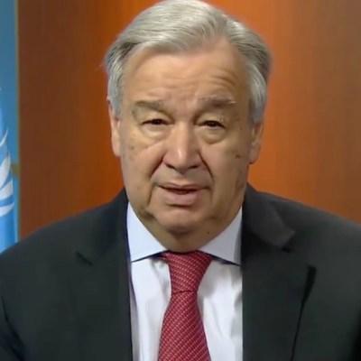 ONU pide frenar 'estremecedor' repunte de violencia de género por confinamiento ante coronavirus