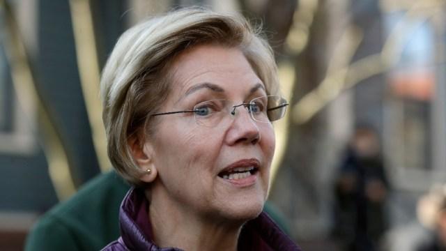 Foto; Warren respalda a Biden para que derrote a Trump en elecciones