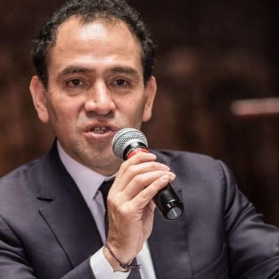 Hacienda reconoce 'sensibilidad' de Banxico al bajar tasa de interés