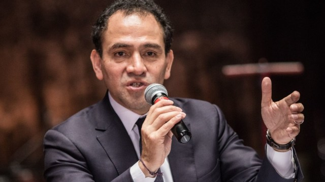 Coronavirus: Hacienda reconoce 'sensibilidad' de Banxico