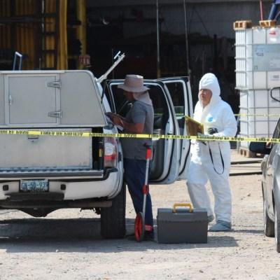 Ataques armados dejan al menos seis muertos en Celaya, Guanajuato