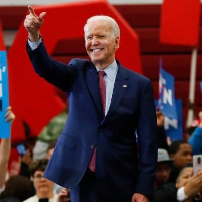 Biden integra equipo de transición de la presidencia de EEUU