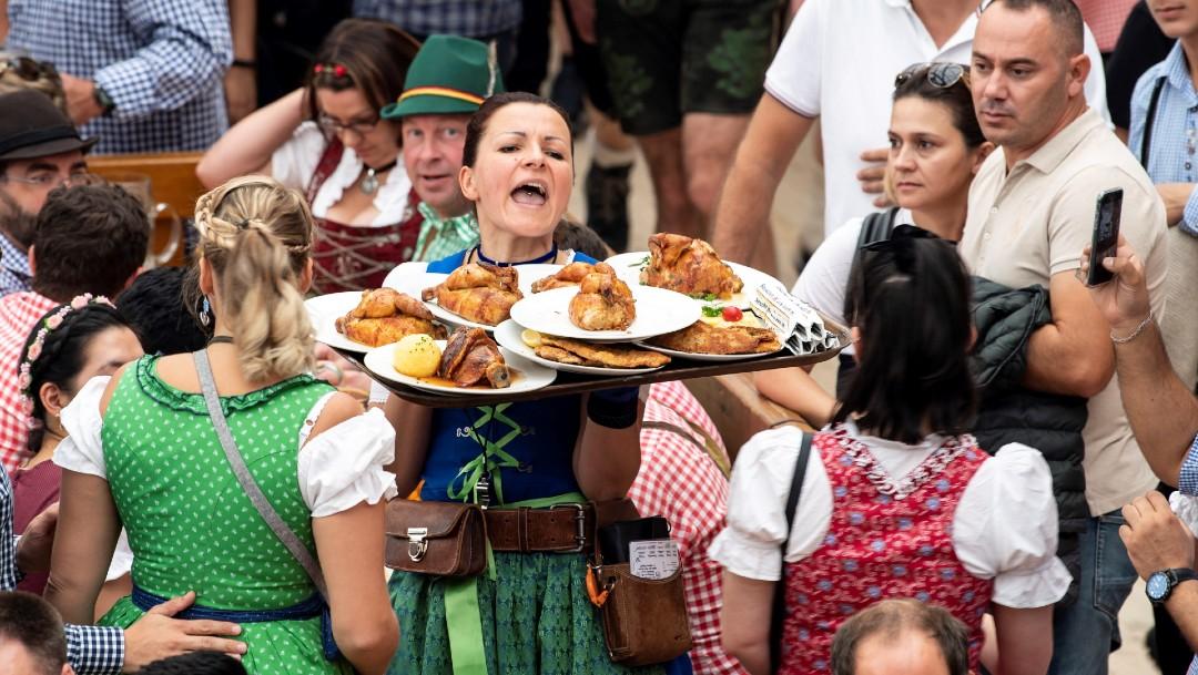 Alemania cancela el Oktoberfest por el coronavirus