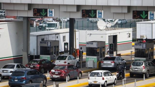 Capufe desmiente alza de tarifas de peaje en autopistas