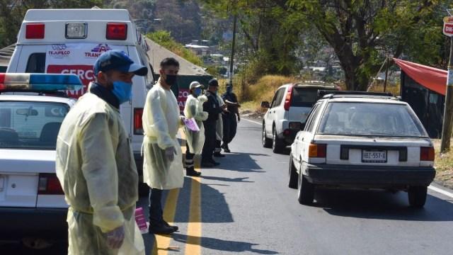 Coronavirus: Muere mujer agente del MP del Edomex