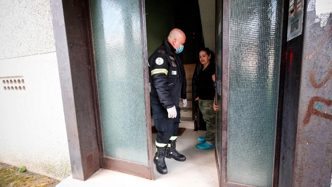 Coronavirus: Confinamiento en Italia durará hasta 2 de mayo