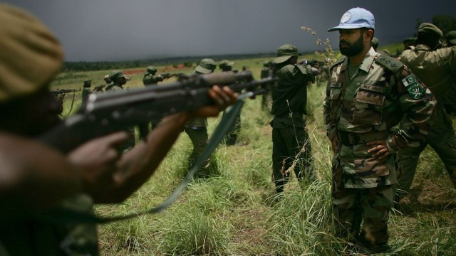 FOTO: Al menos 23 muertos en un ataque de CODECO en el noreste del Congo, el 26 de abril de 2020