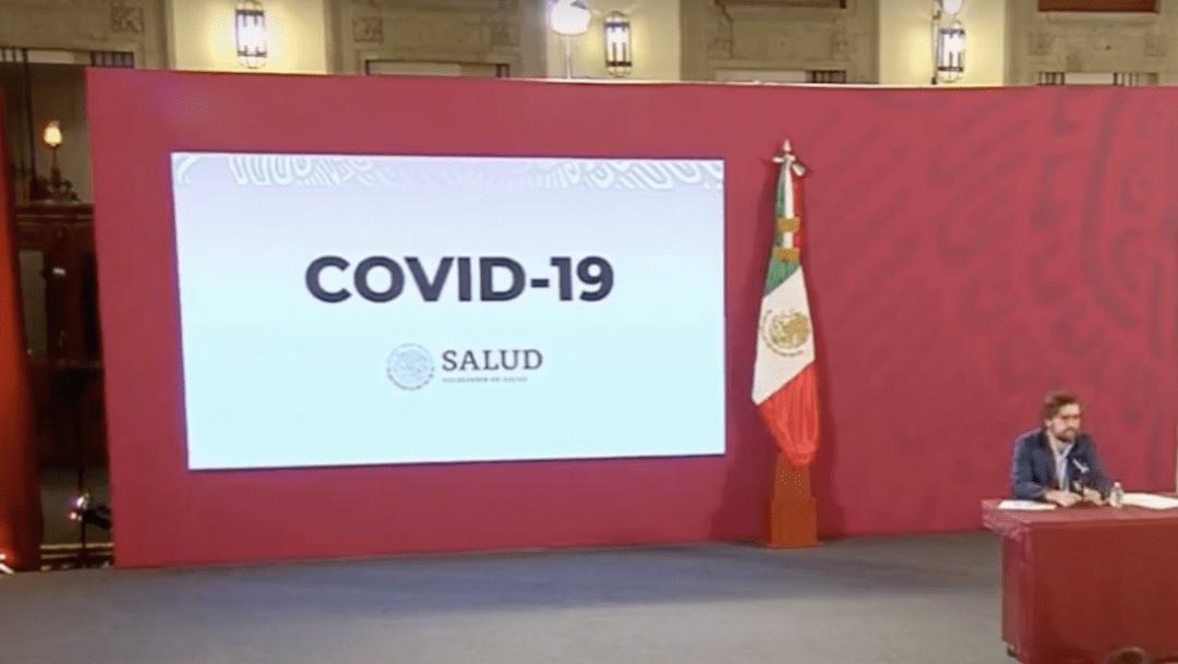 Convocan a personal de la salud para atender Covid-19