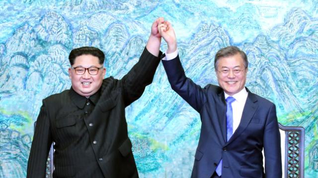 Corea-del-Norte-Kim-Jong-Un-Presidente-Republica-Popular-Democratica-de-Corea-Dictador-Muerte-Muerte-Cerebral, Ciudad de México, 22 de abril 2020