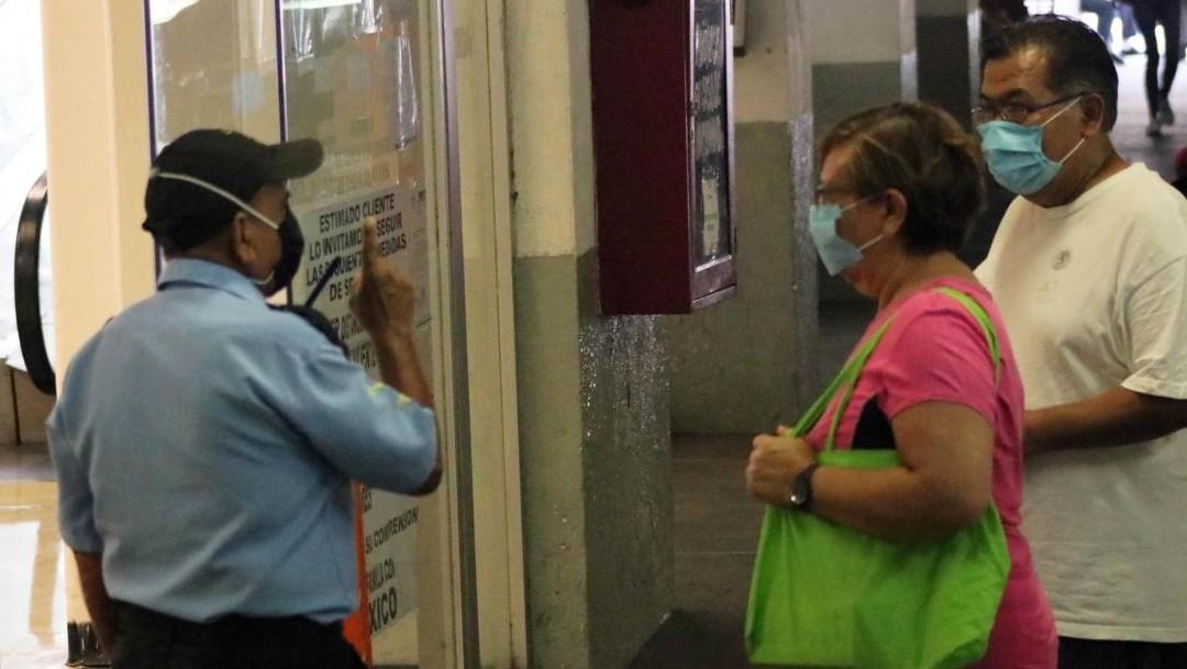 Foto Muere por coronavirus hombre que amenazó con quemar hospital en Morelos 5 mayo