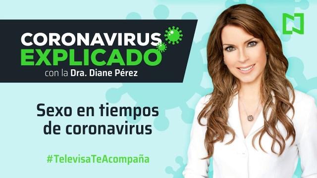 coronavirus es seguro tener sexo tiempos coronavirus