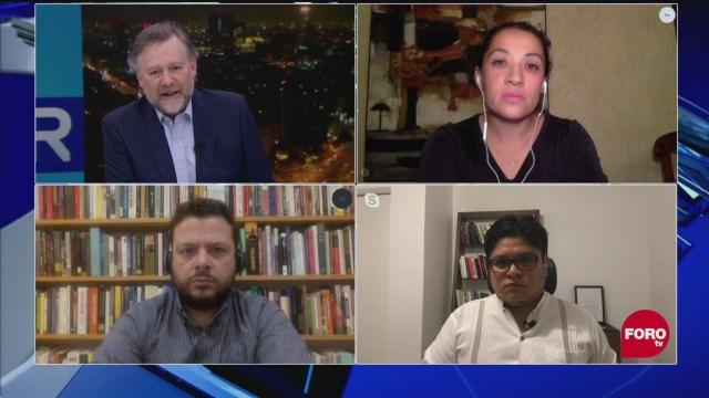Foto: Coronavirus México Queda Corto Plan Económico Amlo 7 Abril 2020