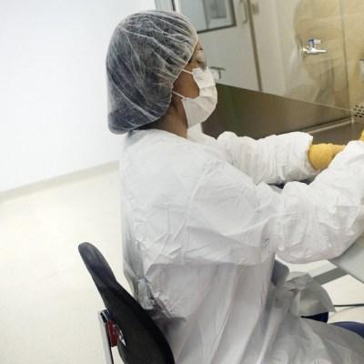 Vacuna en ratones contra MERS podría facilitar la del coronavirus: estudio