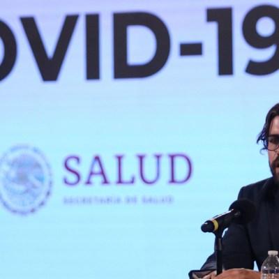 Gobierno de México llama a médicos y enfermeras a atender convocatoria por coronavirus