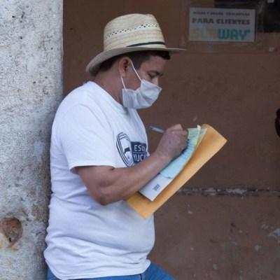 El desempleo en México cae 2.9 % en marzo a tasa anual, reporta Inegi