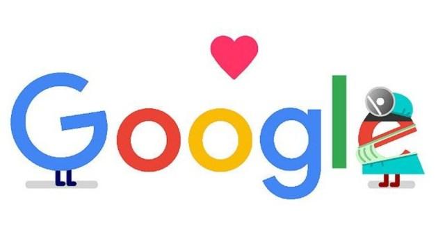 Google comete error en doodle sobre coronavirus