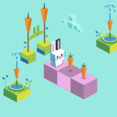 Google lanzó los juegos más populares de sus doodles para esta cuarentena