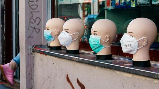 Foto: Alemania planea finalizar cuarentena por coronavirus después del 19 de abril