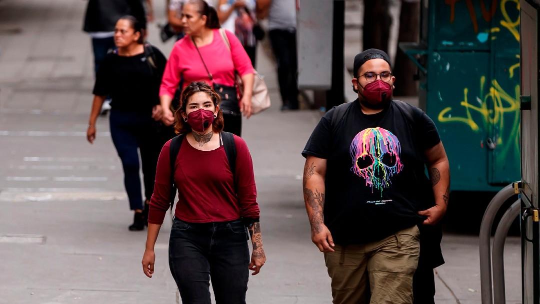 Foto: ONU aplaude medidas de salud en México contra coronavirus