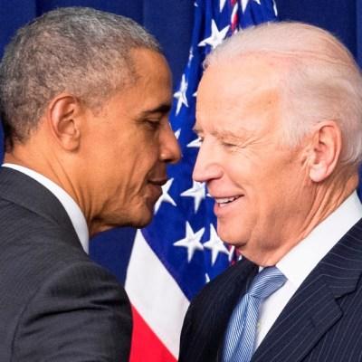 Obama apoya candidatura de Biden, en intento de unir a demócratas