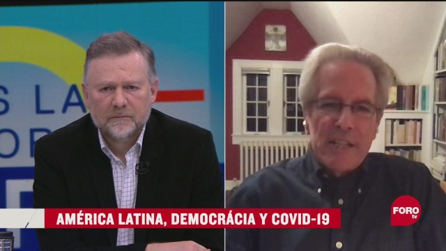 Foto: Coronavirus Peligro Radicalización Política Pandemia Mundial Covid-19 16 Abril 2020