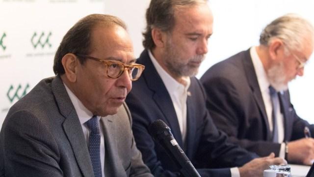 Coronavirus:Empresarios dicen que AMLO ignoró sus propuestas