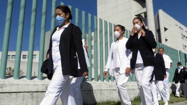 Enfermero-IMSS-lanzan-huevos-Coronavirus-Merida