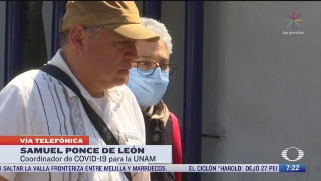 entrevista con el doctor samuel ponce de leon para despierta