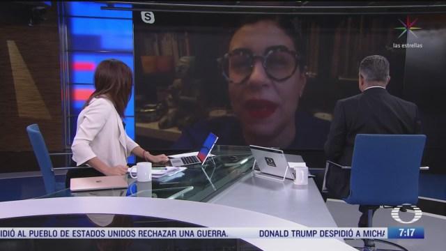 entrevista con vanessa rubio marquez para despierta