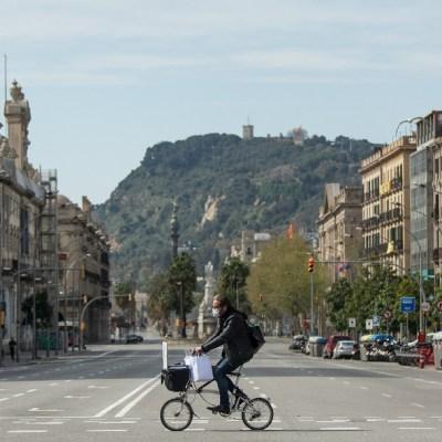 España registra nuevo repunte de contagios y muertes por coronavirus